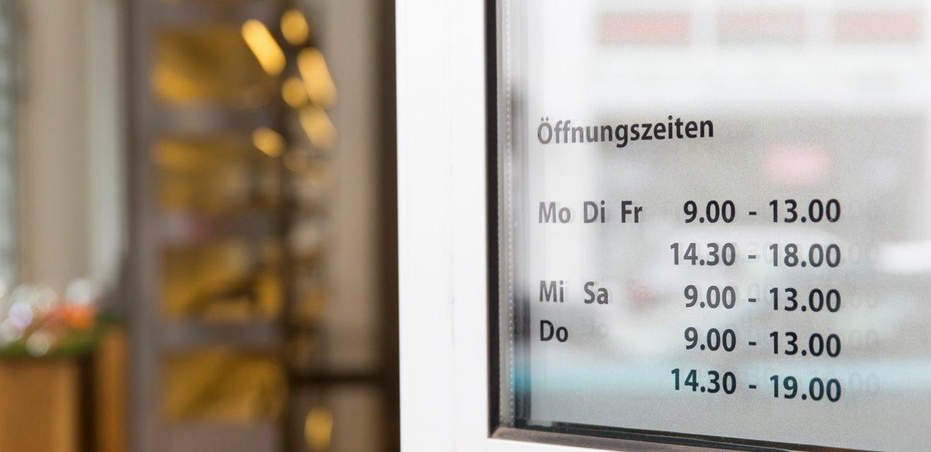 Wilfried Windhausen Optikermeister Mönchengladbach Augenoptiker Brillen Beratung Reparatur Service